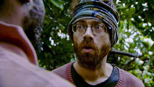 Exclusive Interview: Survivor: David vs. Goliath's Christian: