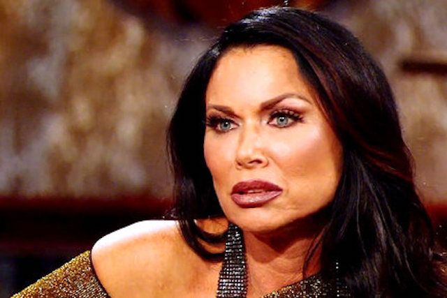 LeeAnne Locken RHOD reunion