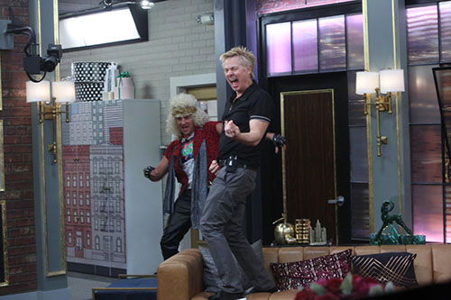 Celebrity Big Brother Episode 5 and 6 Recap: Another One Bites The Dust