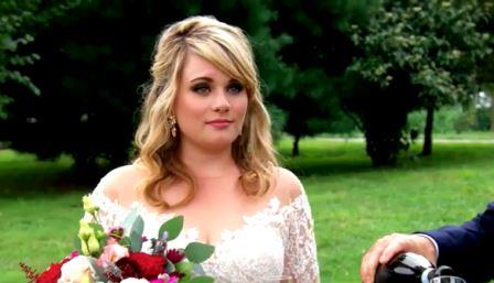 Kate-after-wedding Married at First Sight