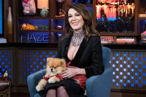 Lisa Vanderpump Trades Insults With Kristen Doute On Watch What Happens Live Appearance