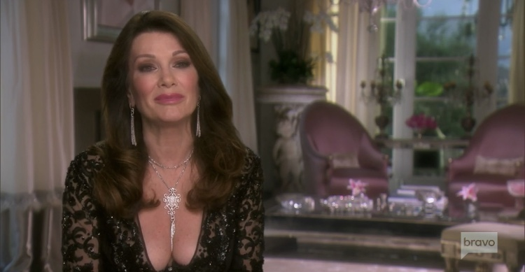 Lisa Vanderpump Says Andy Cohen Has Already Talked To Her About Returning To RHOBH