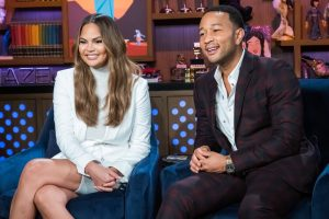 Chrissy Teigen And John Legend Will Compete Against Vanderpump Rules Cast On Family Feud