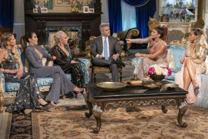 Teresa Giudice & Jackie Goldschneider Go At It On Real Housewives Of New Jersey Reunion Part 1 Tonight