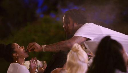 waka-feeds-tiffany-at-dinner