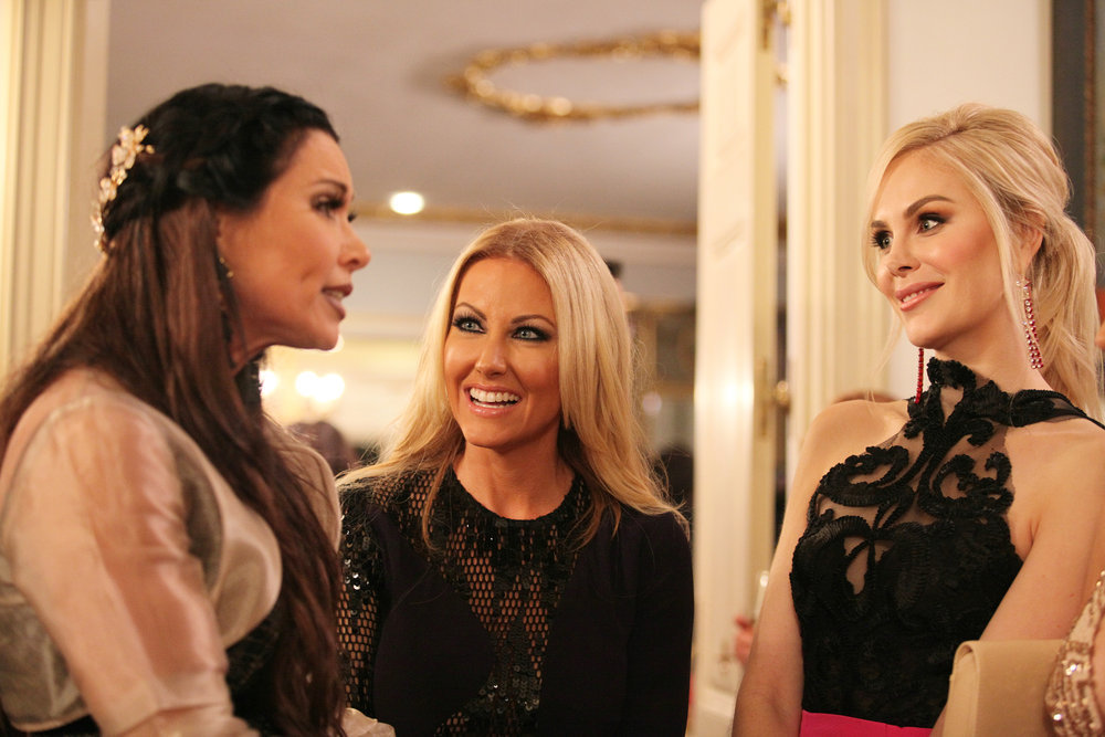 Real Housewives Of Dallas Season 4 Taglines Announced