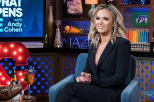 Real Housewives Of Beverly Hills' Teddi Mellencamp Is Offering Free Workouts During Coronavirus