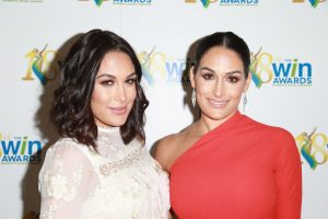 Brie & Nikki Bella Will Not Be On Total Divas Next Season