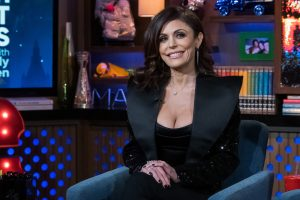 Bethenny Frankel's BStrong Foundation Is Making Coronavirus Kits