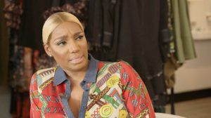 NeNe Leakes Swipes Fan's Phone To The Ground As She Is Filmed In An Airport
