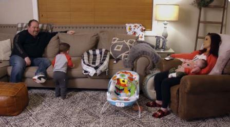 Teen Mom 2 Episode Recap: Family Portrait