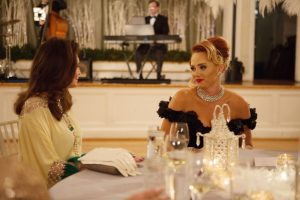 Patricia Altschul & Kathryn Dennis Discuss Rumors After Southern Charm Premier