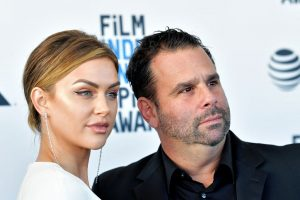 Lala Kent Says She and Randall Emmett Have Almost Broken Up A Dozen Times In Quarantine
