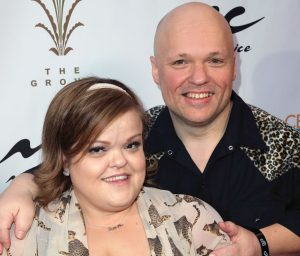 Little Women: LA's Christy Gibel Requests Protective Order From Husband Todd