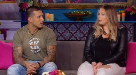 Teen Mom 2 Episode Recap: Reunion Part 2
