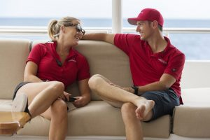 Below Deck Mediterranean Returns For Season 4 Tonight