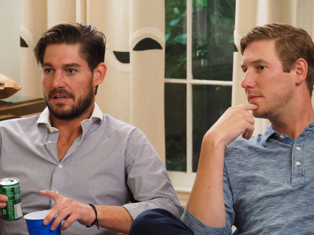 Southern Charm Star Austen Kroll's Beer Has Finally Launched
