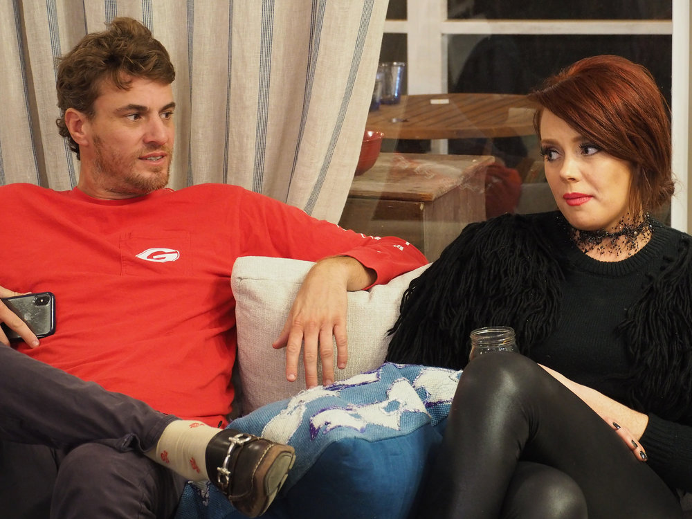 Shep Rose Says That Kathryn Dennis Had An Emotional Breakdown