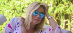 Ramona Singer RHONY Real Housewives Of New York