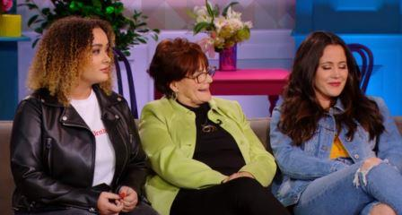 Teen Mom 2 Episode Recap: Reunion Part 3