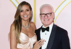 Heidi Klum And Tim Gunn Have A New Fashion Reality TV Show