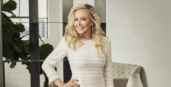 Shannon Beador Dishes On Why She Is Now Known As Shannon Storms Beador