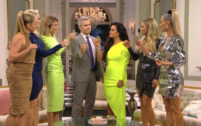 Real Housewives Of Beverly Hills Reunion Part 3