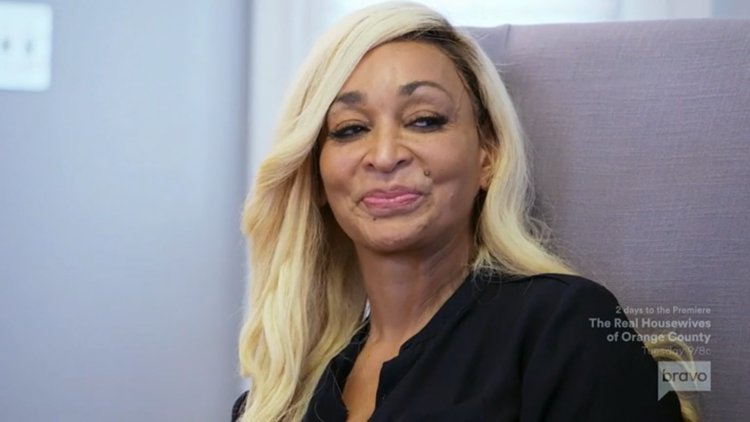 Real Housewives Of Potomac Recap: Opening Old Wounds