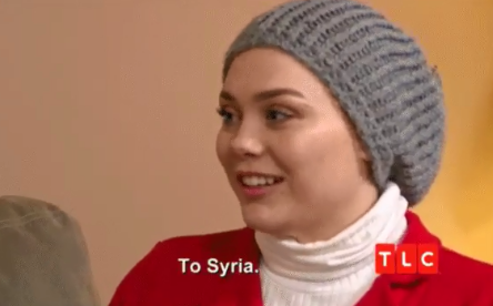 90 Day Fiancé Before The 90 Days Season Premiere Recap: Crazy in Love