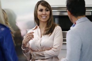"Kelly Dodd Calls Vicki Gunvalson & Tamra Judge ""Stale;"" Thinks Tamra Should Be The Next To Leave RHOC"