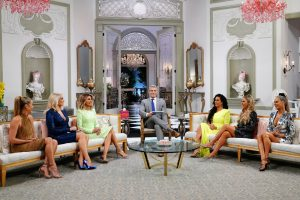 Report: Is New Season Of Real Housewives Of Beverly Hills In Trouble? Rumors Surface About Dull Storylines And No Drama