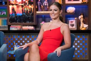 "Aesha Scott Says The Below Deck Mediterranean Season 5 Cast ""Has The Sh*ttiest Banter"""