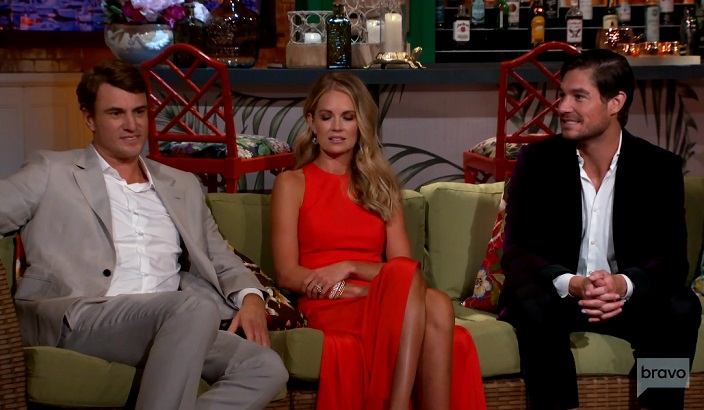 Southern Charm Reunion Recap: Offensive Defense