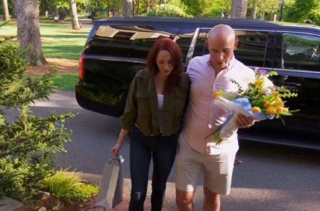 Married At First Sight Recap- One Month Down, Never to Go