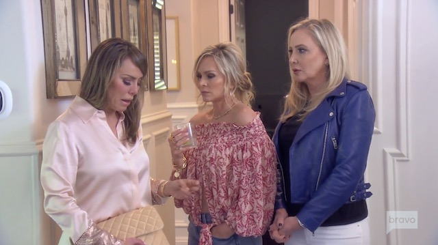 Kelly Dodd Shannon Beador Tamra Judge