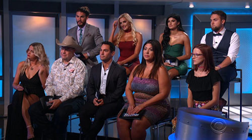 Big Brother 21 Finale Recap: Controversy Clouds The Night