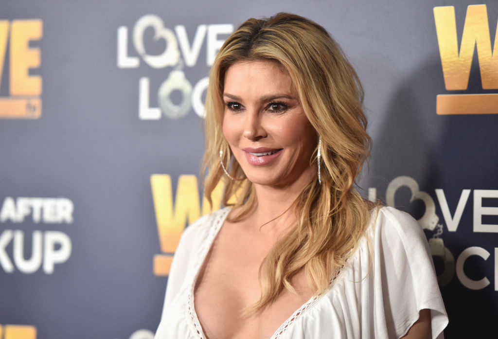 Brandi Glanville Defends Kelly Dodd; Says Other RHOC Housewives Need To Be Nicer To Her