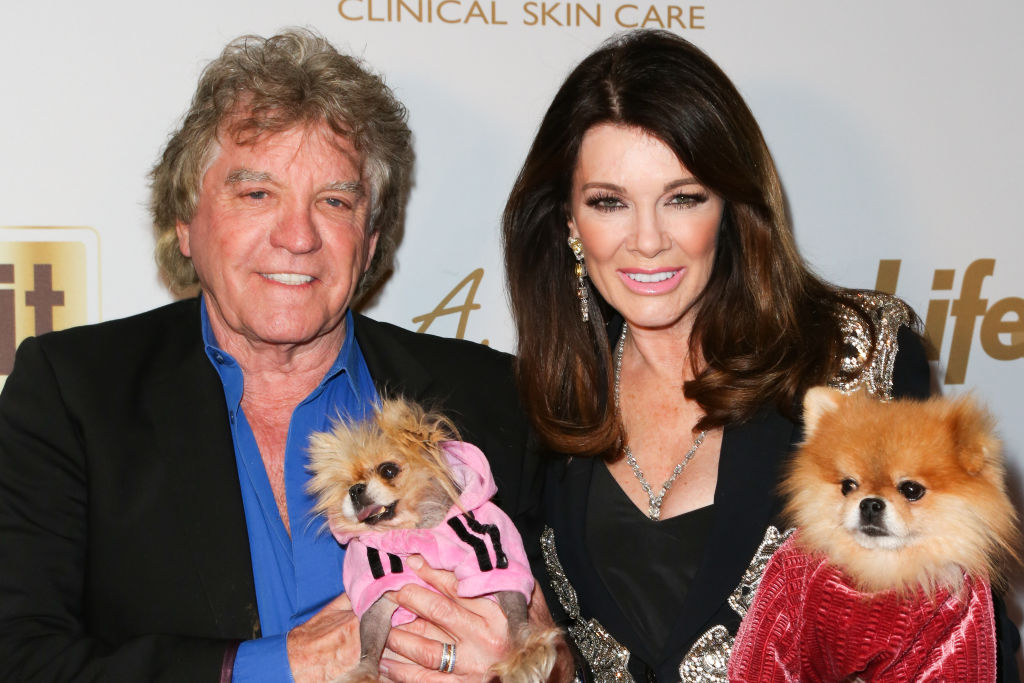 Lisa Vanderpump Says She Hopes That The Vanderpump Dog Foundation Will Be Her Legacy