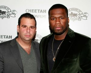 Randall Emmett Begs 50 Cent To End Feud