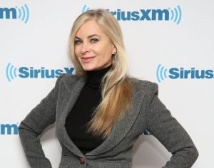 "Eileen Davidson Says It Was A ""Pussy Move"" When Lisa Vanderpump Skipped The Reunion & Quit Real Housewives Of Beverly Hills"