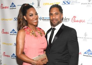 Kenya Moore's Husband Marc Daly Owes $100,000 In Back Taxes