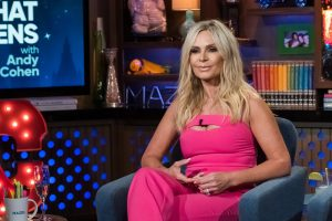 Tamra Judge Reveals If She Would Leave Real Housewives If She Was Demoted Like Vicki Gunvalson