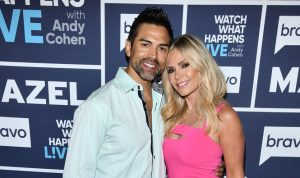 "Tamra Judge Reveals She's ""Absolutely"" Open to Adoption"