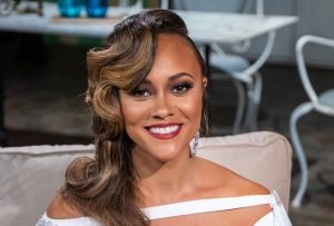 Real Housewives Of Potomac Star Ashley Darby Is Trying For Another Baby