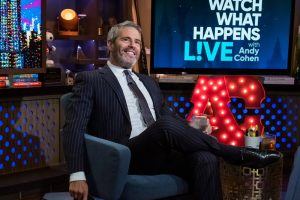 Andy Cohen Shades Real Housewives For Renting, Names His Favorite Housewives Homes