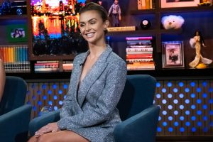 "Lala Kent Says She Has ""No Idea"" Why Randall Emmett Decided To Film For Vanderpump Rules"