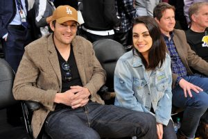 Mila Kunis Shares Ashton Kutcher's Reaction To Her Desire To Be On Real Housewives Of Beverly Hills