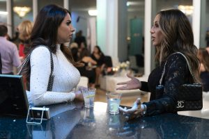 Jennifer Aydin Admits She Has Not Spoken To Melissa Gorga Since Huge Hamptons Blow Out Fight