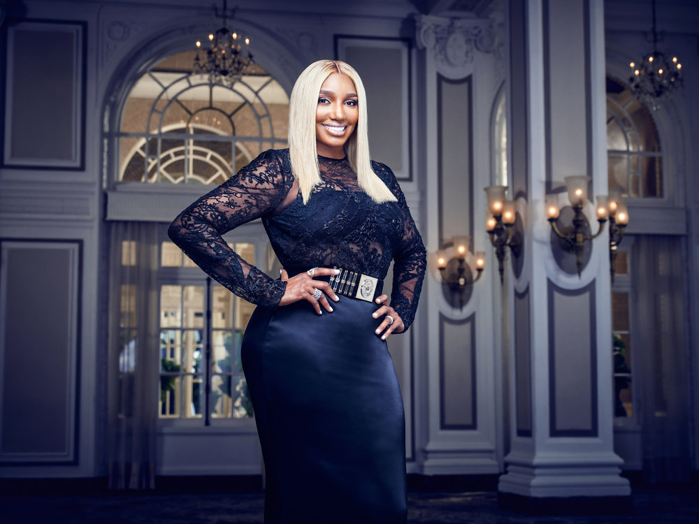 "NeNe Leakes Refers To Latest Episode Of Real Housewives Of Atlanta As The ""Real Premiere"""