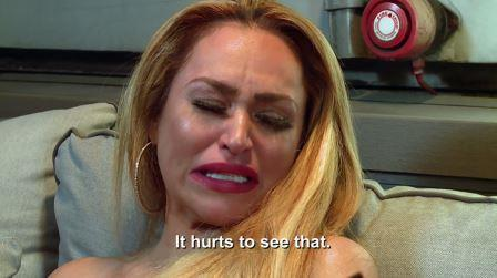 90 Day Fiancé Before The 90 Days Recap: Hard To Say I'm Sorry